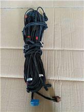 东风天龙旗舰车架ABS线束总成-主车C3724560-H02L0/C3724560-H02L0