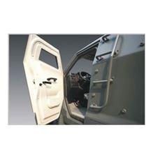 特种专用车 车门内护板注塑件/特种专用车展示
