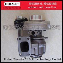 东风康明斯4BTA 125发动机适用涡轮增压器 HX30W 4051240 4051241/东风康明斯4BTA 125发动机适用涡轮增压器 HX30W 4051240 4051241