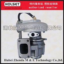 东风康明斯4BT发动机适用涡轮增压器 HX30W 2837411 C2837412/东风康明斯4BT发动机适用涡轮增压器 HX30W 2837411 C2837412