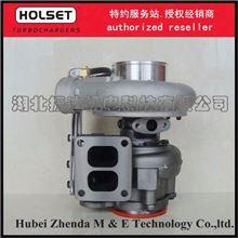 康明斯6CTAA8.3-C215发动机 HX40W涡轮增压器 2839127 2839128  /康明斯6CTAA8.3-C215发动机 HX40W涡轮增压器 2839127 2839128