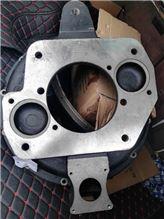 法士特变速箱10JSD同步器系列变速箱用离合器口/10JS160T-1601015-4