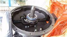 法士特小8档侧推用离合器壳体(离合器口)  JS85T-1701030/JS85T-1701030