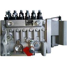 康明斯发动机燃油泵6CTA8.9-G2喷油泵5258153高压油泵/5258153