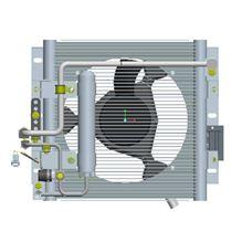 派恩高亚KTN-01系列 传统空调 (厢式货车/特种车辆)/派恩高亚KTN-01系列 传统空调 (厢式货车/特种车辆)