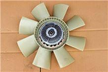 1308A07B-001军车硅油风扇离合器总成/1308A07B-001