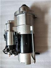 东风天龙ISL发动机起动机总成4942446/4942446