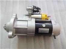东风天龙ISLE发动机启动马达/5304291/5304291
