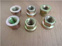 东风康明斯钢板螺母加厚2904133-K2000