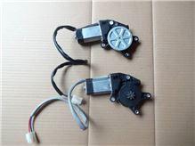 東風1230  EQ153電動玻璃升降器總成/DF026