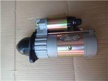 玉柴起动机总成1DQ000-3708010/1DQ000-3708010