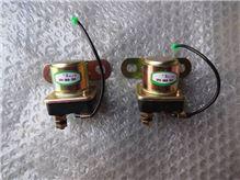 东风康明斯起动机预热继电器37N-35085/37N-35085
