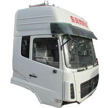 原厂直销东风天龙玉白驾驶室总成新款驾驶室一手货源/18272422899