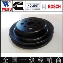 现货供应东风康明斯ISLE附件驱动皮带轮 5310191/C5310191