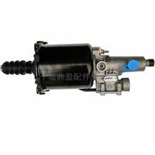 东风天龙离合器助力器总成1608ZD2A-001雷诺16档变速箱威伯科离合器分泵9700514380/1608ZD2A-001,威伯科号:9700514380