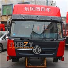 东风特汽驾驶室总成(珠光钼红)5000012-PY3-01/5000012-PY3-01