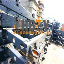 东风商用车车架及支架总成2800010-K62C1/2800010-K62C1