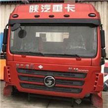 陕汽德龙新M3000原厂国四高顶驾驶室总成/陕汽德龙新M3000