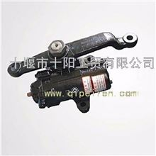【3401910-K1300】原厂供应东风转向器带垂臂合件/3401910-K1300