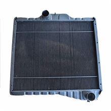 厂家直销 铜散热器1301B67D-010/铜散热器1301B67D-010