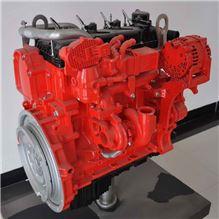 发动机总成6BTAA5.9/6BTAA5.9
