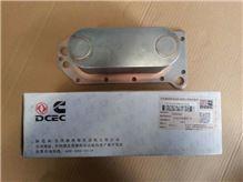 康明斯L375机油冷却器芯-5284362/5284362