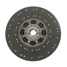 离合器从动盘总成430拉式1601ZB1T-130/1601ZB1T-130
