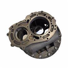 460中桥减壳不带泵 (50厂产)2502ZAS01-110-50/2502ZAS01-110-50