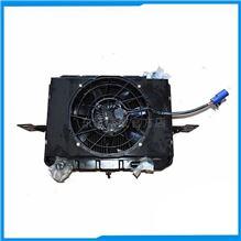 电动车散热器  1301010-T735/1301010-T735