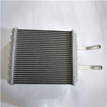 中重卡专用暖风散热器8101N48/8101N48