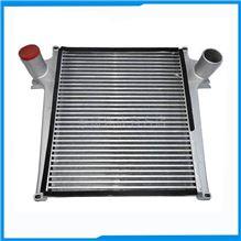 中重卡专用中冷器1119010-KM5K0/1119010-KM5K0