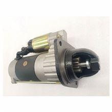 帕金斯四缸柴油机 QDJ2689起动机/QDJ2689