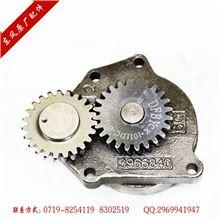 东风原厂  康明斯  6CT 机油泵  (230P)C3966840/C3966840