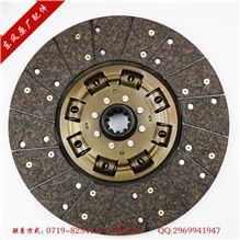 东风原厂  395从动盘  离合器片子  1601Z56-130  C4936134  /1601Z56-130  C4936134