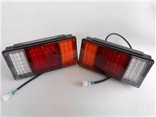 37A07B-73010左LED组合信号灯总成(37A07B-73020右LED组合信号灯总成)/37A07B-73010