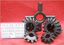 EQ140凸缘 2402D-065   半轴齿轮 2402D-335/2402D-065