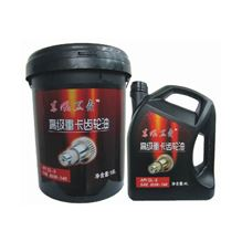 东风黑壳高级重卡齿轮油 GL-5 85W-140 4L/18L/东风黑壳高级重卡齿轮油 GL-5 85W-140 4L/18L