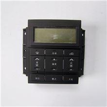 东风猛士电动空调控制器81C55-01110/81C55-01110