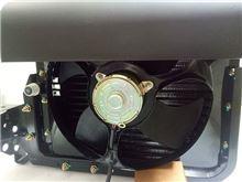 派恩美生高品质153车用空调蒸发器总成/002