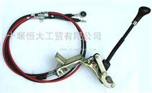 原厂生产销售东风车型操纵杆及支座总成/17Q37-03025-B