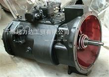 富勒变速箱总成/7DS118B