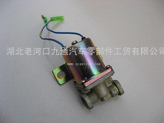 电磁气阀df151/251图片