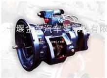 富勒变速箱总成/8JS130TA