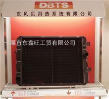 1301N20-001 東風康明斯貝洱散熱器總成/1301N20-001