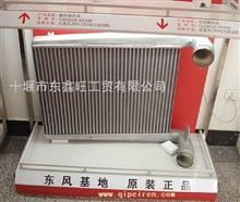 東風康明斯貝洱中冷器總成1119010-K0300/1119010-K0300