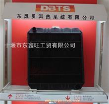 東風康明斯貝洱散熱器總成/Z1301N08-010-B