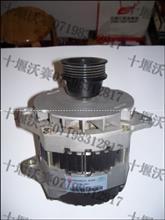 天龙天锦康机电喷欧三专用发电机 AVI136A101
