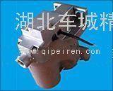 集成式电磁输油泵