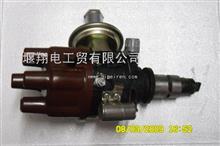 东风汽油发动机-分电器(DF632F)/FD632F