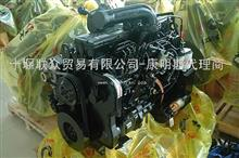 康明斯发动机 6L/6L系列